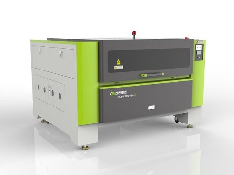 CMA0604-B-A Laser Cutting Machine