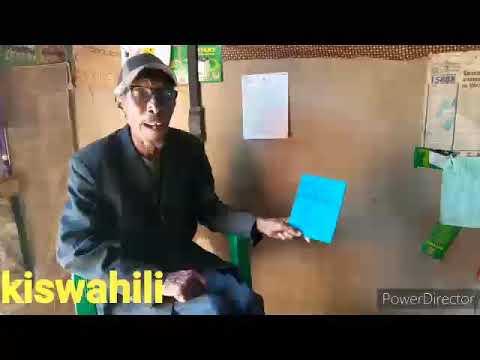 LEARN KISWAHILI ONLINE