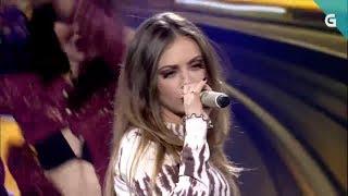 Ana Mena ~ Pa' Dentro (Luar TVG) (Live) 2019 HD
