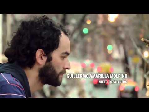 Acá estamos - Historias de Nietos que recuperaron su identidad - MICRO 11