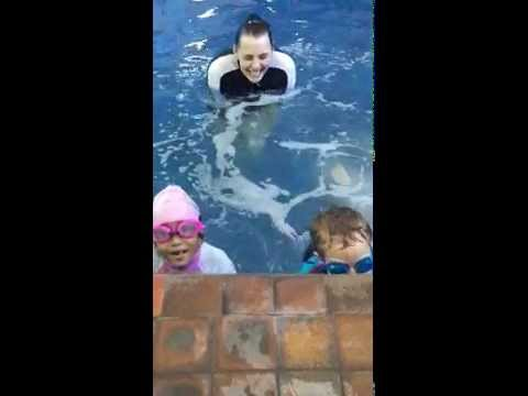 Swim School's Video no 14