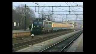 preview picture of video 'Euro Rails 28 - Venlo en Blerick'