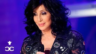 Cher - I Hope You Find It (Live on Letterman, 2013) ᴴᴰ