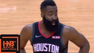 Houston Rockets vs Minnesota Timberwolves 1st Half Highlights | March 17, 2018-19 NBA Season