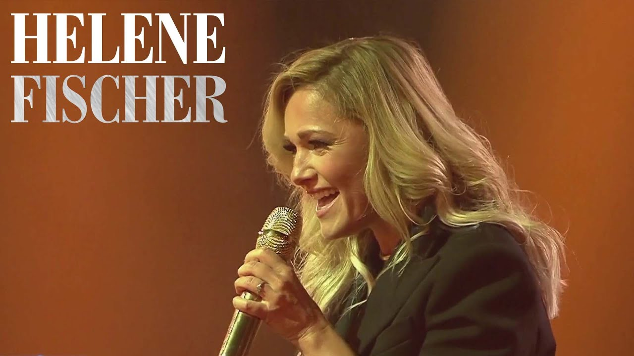 Helene Fischer – Mit jedem Herzschlag