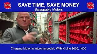 K-Line Switchgear Repair Service