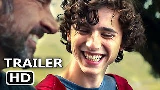 "BEAUTIFUL BOY ""Journey"" Trailer (2018) Timothée Chalamet Movie HD"