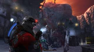 Dead Space 3 9 серия