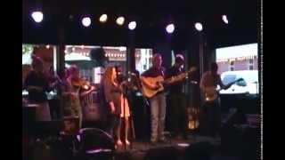 """Renaissance Bluegrass Band """"Heartbreak Number Nine"""""""