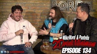 2 Drink Minimum - Episode 134