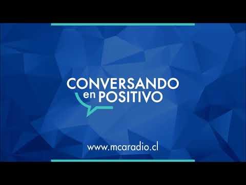 [MCA Radio] Alfredo Sfeir - Conversando en Positivo - 20-05-15