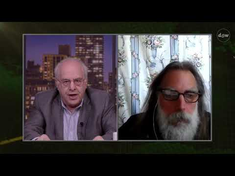 Militarism is tied to the capital's profit motive - Rob Urie & Richard Wolff