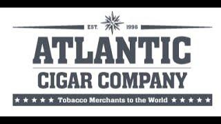 Atlantic Cigar Company Unboxing: CAO Travel Humidor Sampler