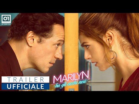 Marilyn ha gli occhi neri – Il trailer ufficiale italiano