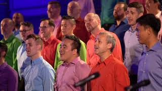 Coming Home (Sheppard)   Low Rez Male Choir   This Is Us (2018)