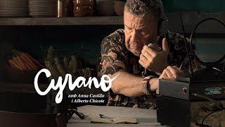 """""""Cyrano"""", Amb Alberto Chicote I Anna Castillo. Estrella Damm 2019."""