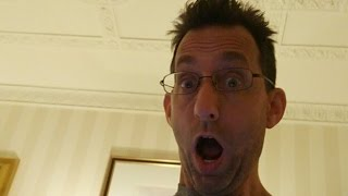 Ghost Hunting in DC Livestream