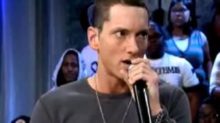 Eminem on drugs, addiction and rehab