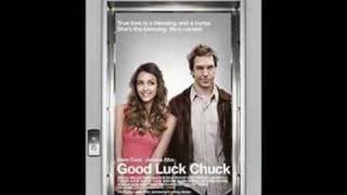 Good Luck Chuck-I Love It When You Call
