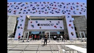 Inside Apple's WWDC event