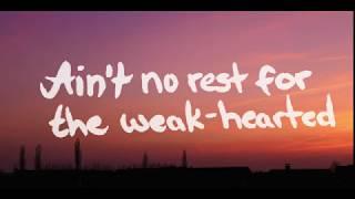 Tim Legend - Hope ft. BR/\VE (lyrics) [handwritten]