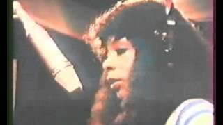 Donna Summer Summer Fever Studio Footage Giorgio Moroder