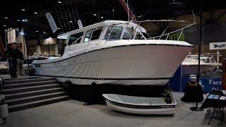 Ocean Sport Roamer (Fisherman's Dream Boat )