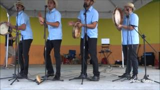 preview picture of video 'Montate en Bici - Los Pleneros de La Cresta'