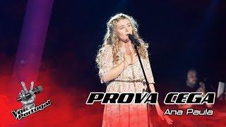 "Ana Paula – ""O Mio Babbino Caro"" | Prova Cega | The Voice Portugal"
