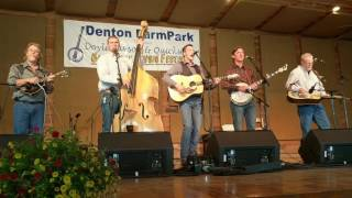 I Can't Stop Loving You Flint Hill Bluegrass Band