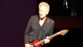 Lindsey Buckingham & Christine Mcvie - I'm So Afraid  June 23 2017 Nashville