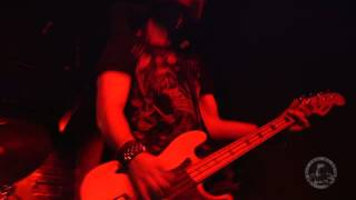 HUMAN BODIES live at The Acheron, July 21, 2015 (FULL SET)