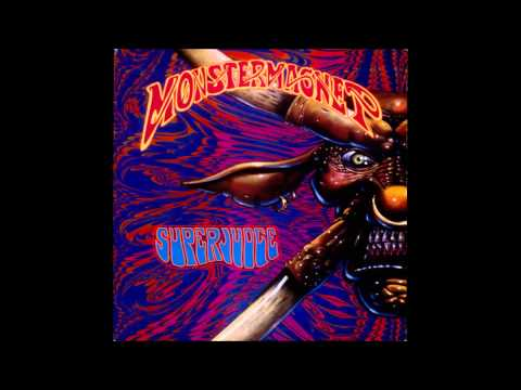 Monster Magnet - Cyclops Revolution