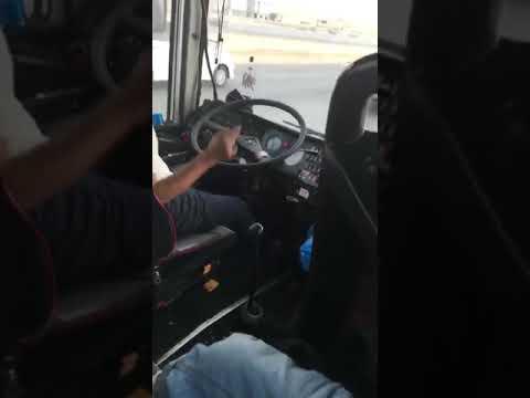 Водитель под кайфом