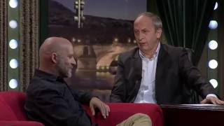1. Hynek Čermák - Show Jana Krause 29. 6. 2016