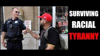Tariq Nasheed: Surviving Racial Tyranny