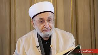 Kısa Video: Kabr-i Saadet'i Ziyaret Edebi