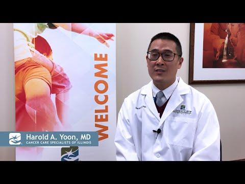 Meet Dr. Harold A. Yoon