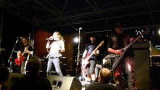 """DANGEROUS TOYS """"That Dog"""" at Batfest, Austin, Tx. August 23, 2014"""