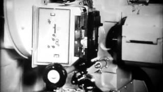 Техническое обслуживание кинопроектора 23-КПК