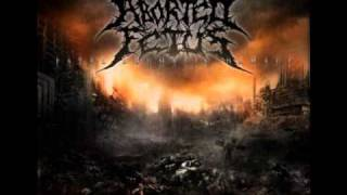 Aborted Fetus - Mental Personality Disorder