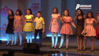 "Юбилейный концерт ""ОАЗИСа"""