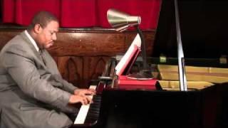 Chris Fleischer, Piano- We're Marching To Zion
