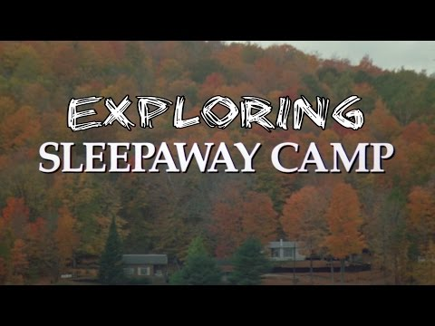Exploring Sleepaway Camp