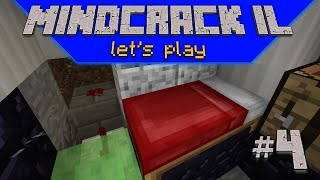 Mindcrack IL - EP. 4 | The Hipster Bedroom