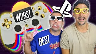 PLAYSTATION 4 | THE BEST OR WORST OF ALL PLAYSTATIONS | PS4 MEMORIES