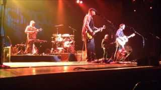 "Toad the Wet Sprocket ""Come Back Down"" 2/1/14 Harrah's South Shore Room Lake Tahoe, NV"