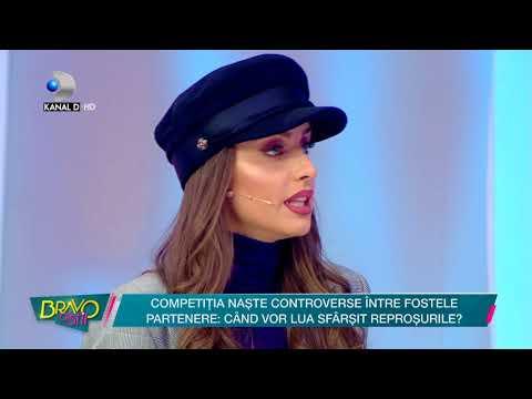 Bravo, ai stil! (11.12.) -Iuliana, dezvaluiri din