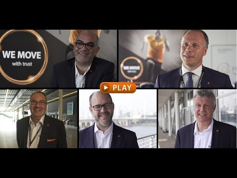 WISENET – Power of People