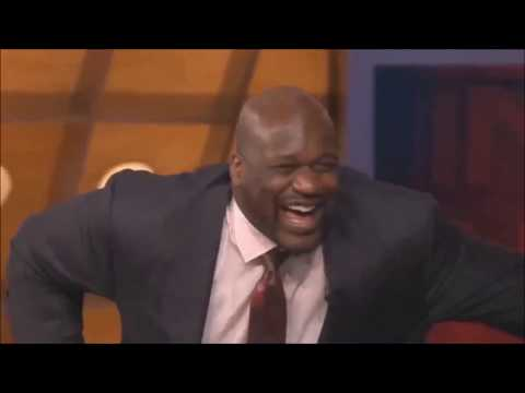 Inside the NBA funniest moments of all time